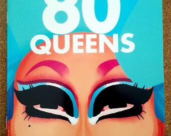 80 QUEENS - Season 8 Collection