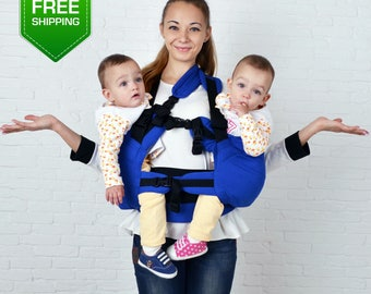 Baby Carrier Twins, Baby Carrier For Twins, Twin Carrier, Twin Baby Carrier, Baby Twins, Baby Carrier, Twins Carrier