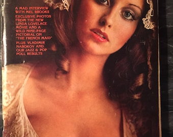 Playboy Magazine - February 1975
