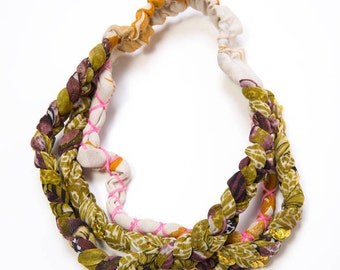 Priya Sari Headband- Assorted