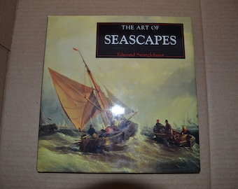 Seascapes (Art of Series) by Edmund Swinglehurst