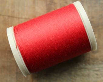 Heavy Duty Thread - Red
