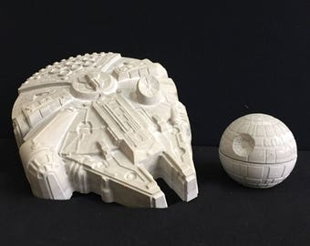 Star Wars Concrete Collection