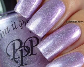 Ice Cream & Popsicles,pink nail polish, purple nail polish, indie nail polish, 5 free nail polish, paint it pretty 15 ml
