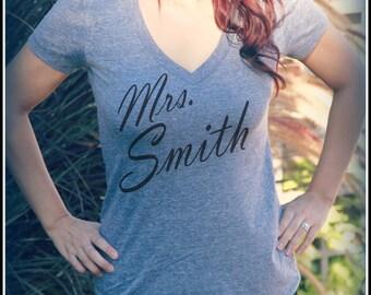 Mrs. Shirt, Future Wifey Shirt, Wifey Shirt, Bridal Shower Gift, Wedding, Bride Shirt, Bachelorette Gift,  Mrs. Bride To Be Shirt