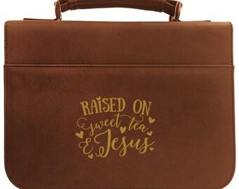Bible cover - Sweet Jesus