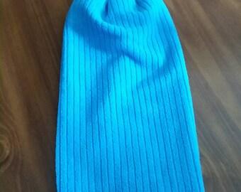 Kitchen towel, blue