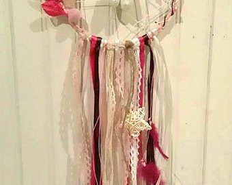 Dream catchers/catcher dreams dancer Rose lace
