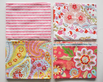 Fat quarter bundle #1