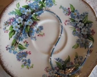 Swarovski Embellished Anklet