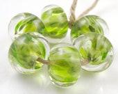 Olive Encased SRA Lampwor...
