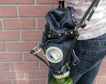 GP-5 Gas Mask Purse