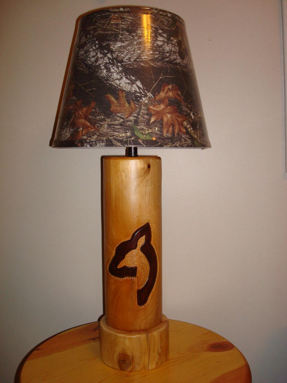 doe log lamp - 🔎zoom
