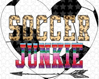 833 Soccer Junkie