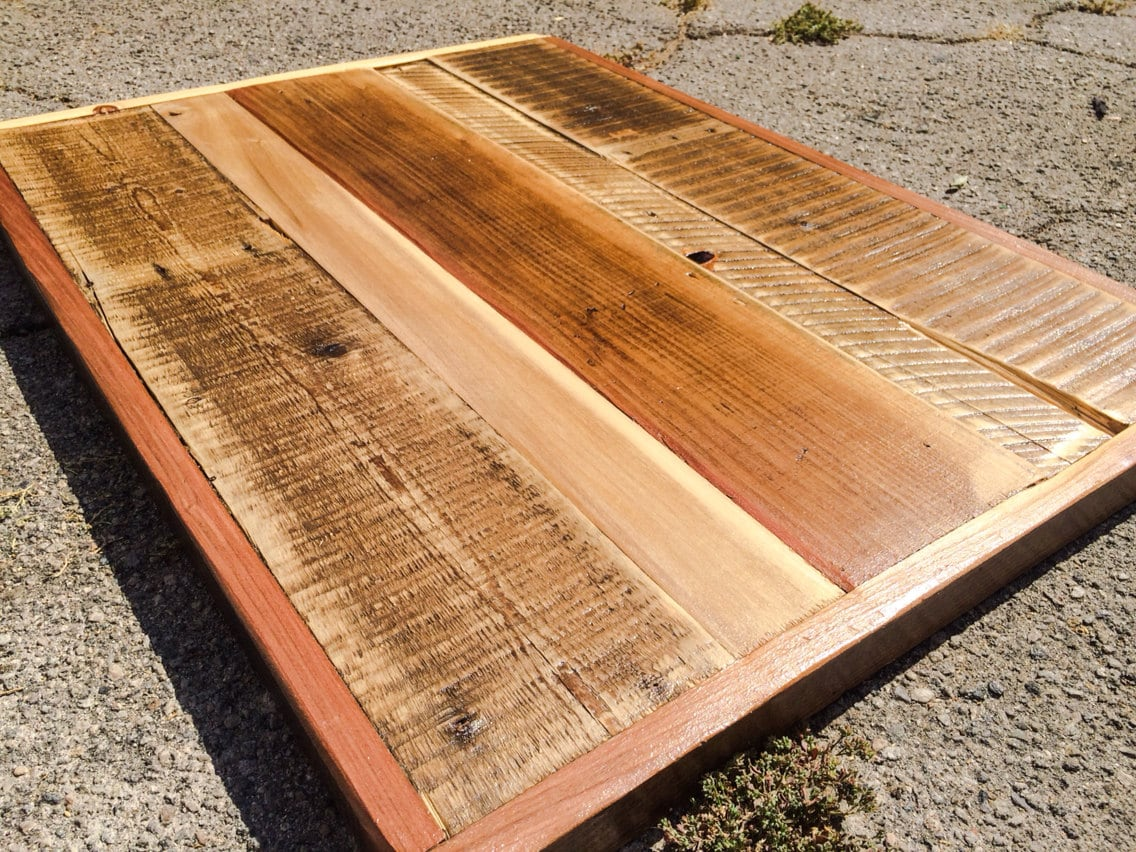 Redwood Restaurant Style Table Tops Made To Order Farmhouse