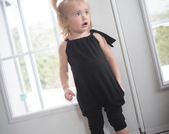 Jumpsuit child-long Romper - Pocket - progressive - jumper - overalls