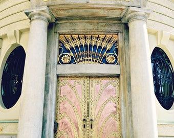 Ornate Door & Ornate door | Etsy