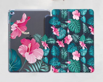 Flower iPad 10.5 Case iPad Air 2 Case iPad Air Case iPad Pro 12.9 Case iPad 5 Stand iPad Pro Case iPad Mini 4 Floral iPad Smart Cover PP4031