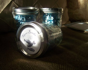 Vapor Bombs  (Sinus Relief Essential Oil Disks that melt in the shower)