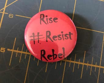 "Resistence pin 1 1/2"""