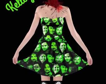 Kellogg's is Dead Dress by Silent Goat