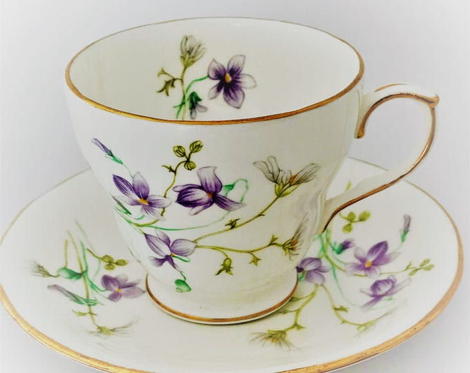 Royal Winchester Cup and saucer-Bone China England