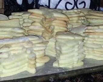 Bakers Dozen Super Soft Farmhouse Sugar Cookies