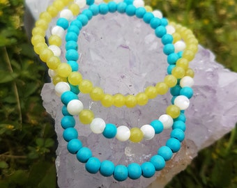 CREATIVITY Bracelet Set