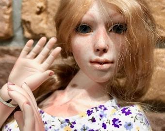 Doll Katerina (BJD)