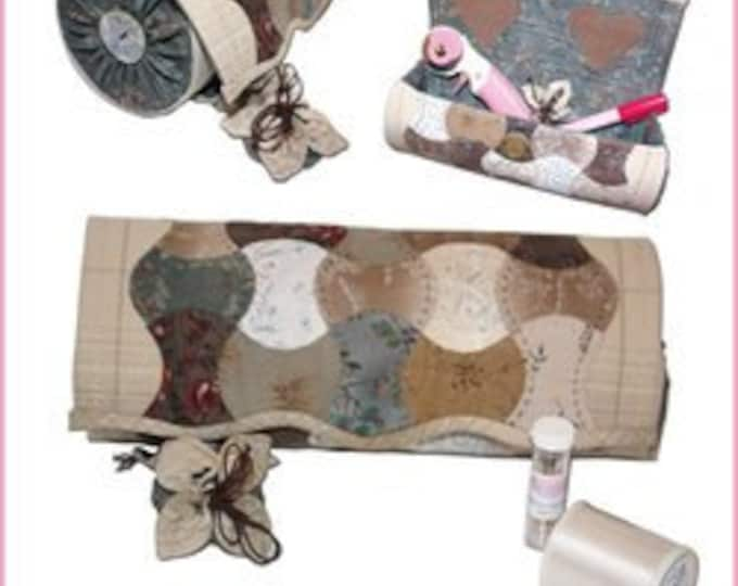 Handy Hussif Sewing Compendium