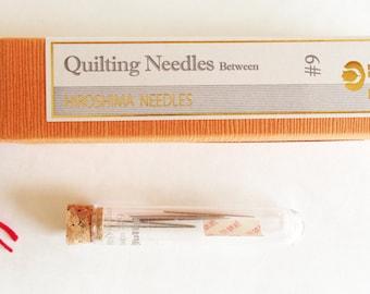 Tulip #9 Quilting Needles Betweens THN-004e