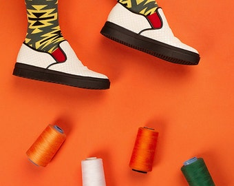 Baltazar Socks, Baltazar Socks for Men, Baltazar Socks for Women, Colorful Socks for Women, Geometric Socks for Men