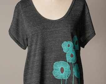 women's shirt, womens tshirt, loose fit, true to size, relaxed fit
