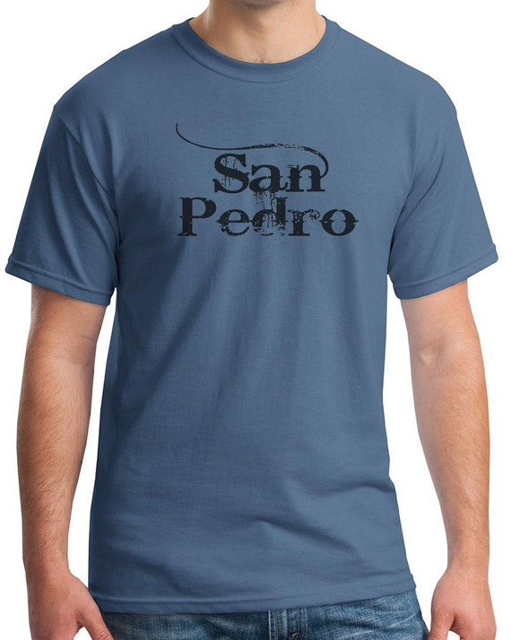 San Pedro Proud and Loud