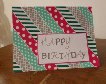 Happy birthday .  Birthday card.  You are the best.  It's your special day.