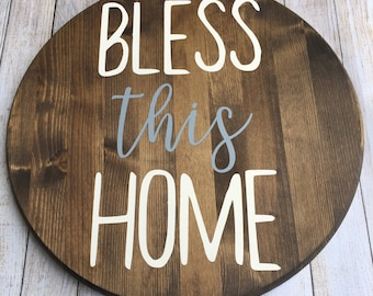 bless this home, welcome home, home sweet home