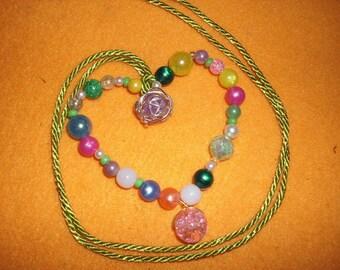 Decorative pendant