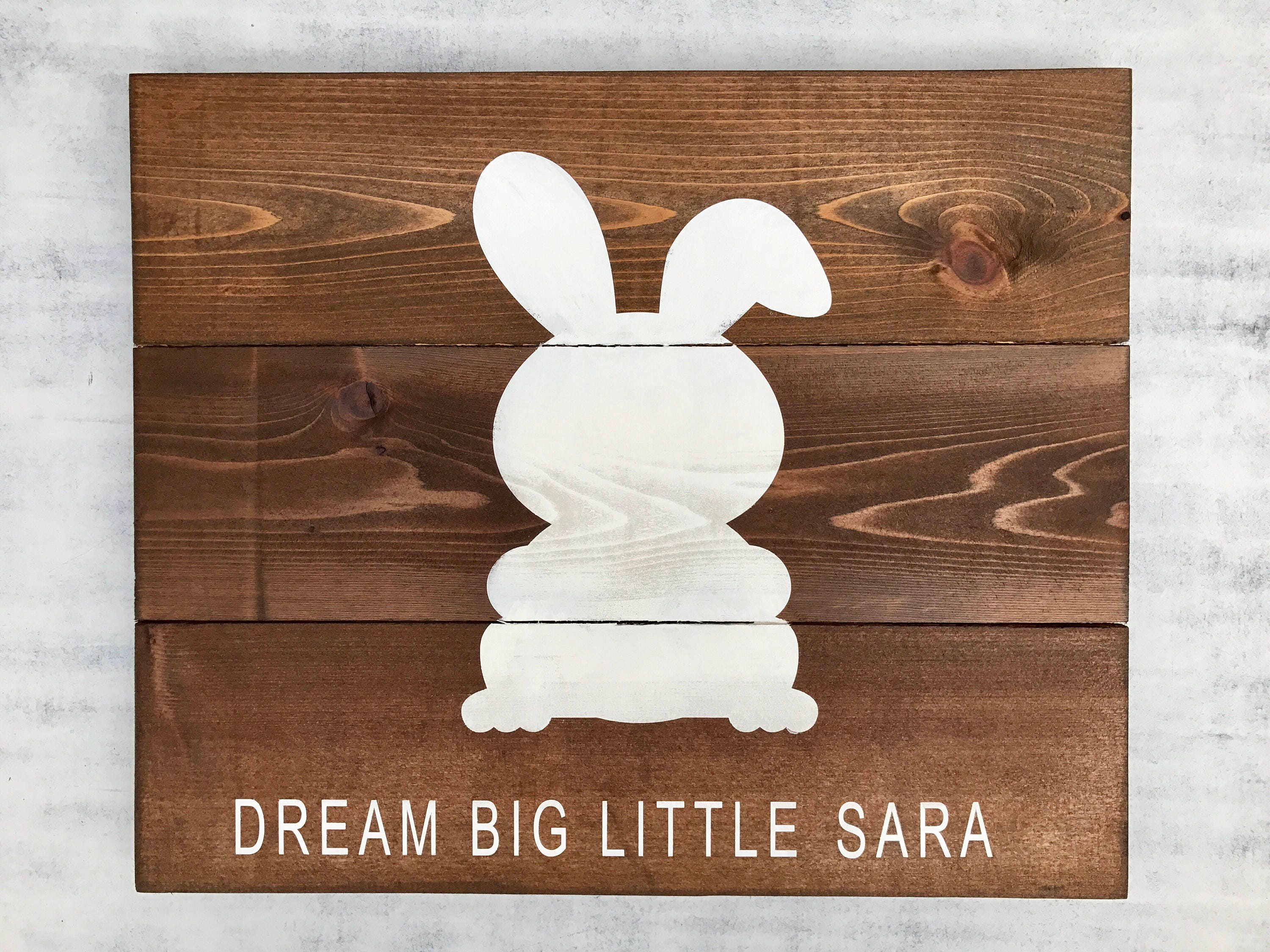 Personalized baby sign baby gifts baby shower gifts wood request a custom order and have something made just for you negle Gallery