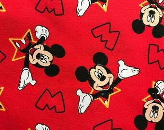 Kids Toolbelt / Mickey Mouse