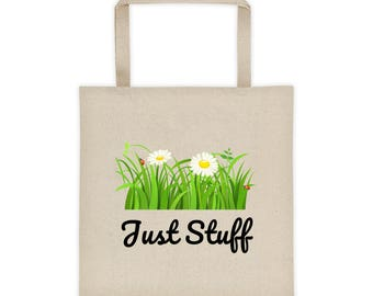 Just Stuff Tote bag