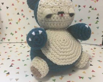 Geek Amigurumi Pattern : Crochet patterns