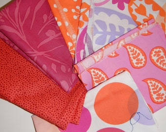 Fat Quarter Bundle #7