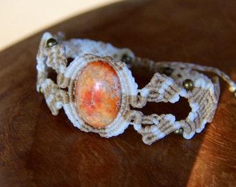Bracelet natural reality