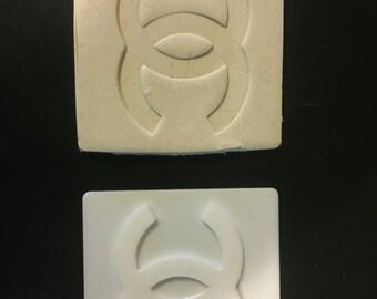 Inspired designer stamp/cookie cutter-2