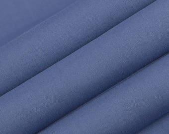 Belgium Linen 7oz Color Colbalt Blue