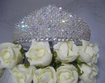 Wedding Bridal Tiara headband