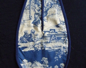 Pocket | Historical costuming | 17th to 19th century pockets | Size Extra Small