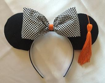 Graduation ears