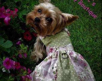 Tea Time dress for Klhoe