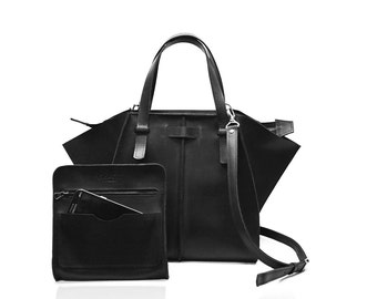 Leather tote bag , Leather handbag women, Leather shoulder bag, leather bag, large leather tote, shoulder tote bags, leather bag women